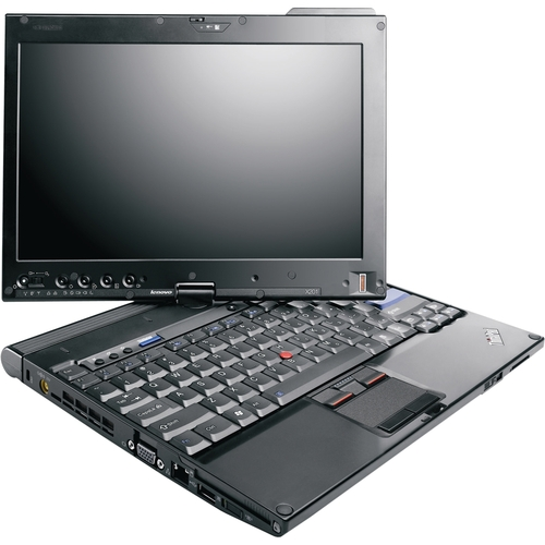 Lenovo ThinkPad X201 31133ZU Tablet PC