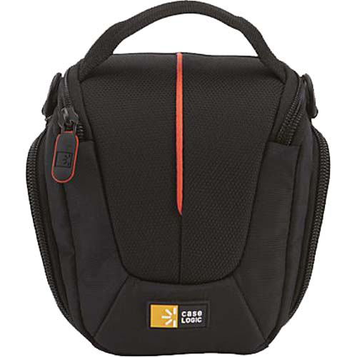 Case Logic DCB-303 Camcorder Case - Polyester Nylon - Black