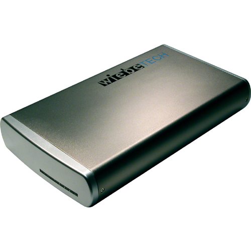 "Cru ToughTech Q 36050-2534-3000 1 TB 3.5"" External Hard Drive"