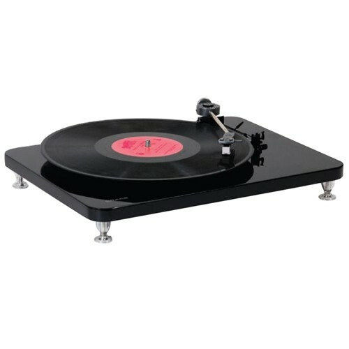 Grace Digital GDI-VW05 Record Turntable