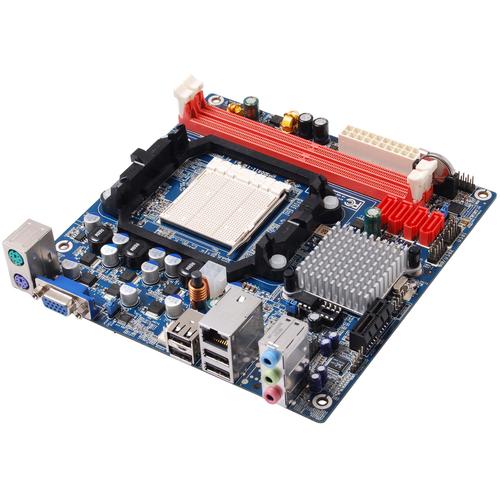 Zotac GF6100-E-E Desktop Motherboard - nVIDIA - Socket AM3 PGA-941