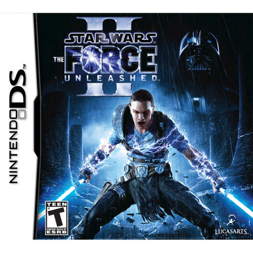 LucasArts Star Wars The Force Unleashed II