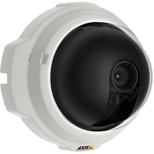 Axis Surveillance/Network Camera - Color