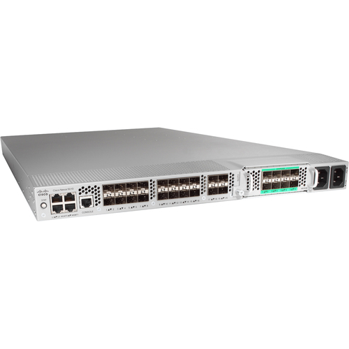 Cisco Nexus 5010 Switch Chassis - 21 Slot