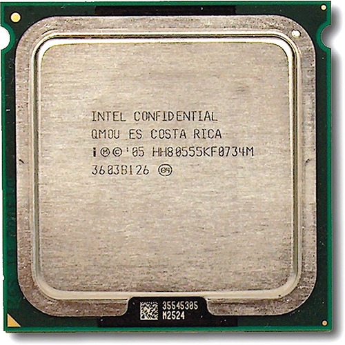HP Intel Xeon DP E5630 2.53 GHz Processor Upgrade - Quad-core