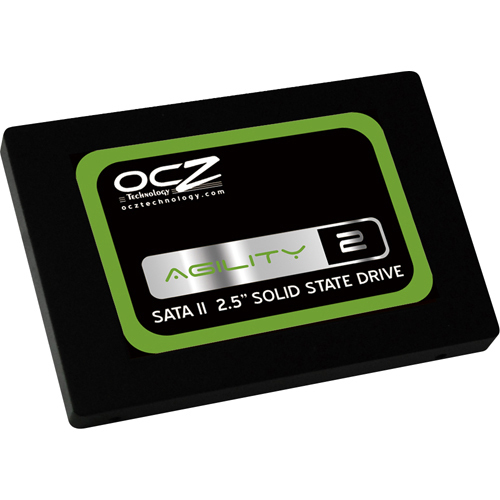 OCZ Technology Agility 2 OCZSSD2-2AGTE120G Solid State Drive