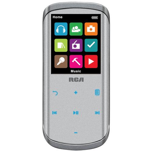RCA Lyra M4604 4 GB Flash Portable Media Player