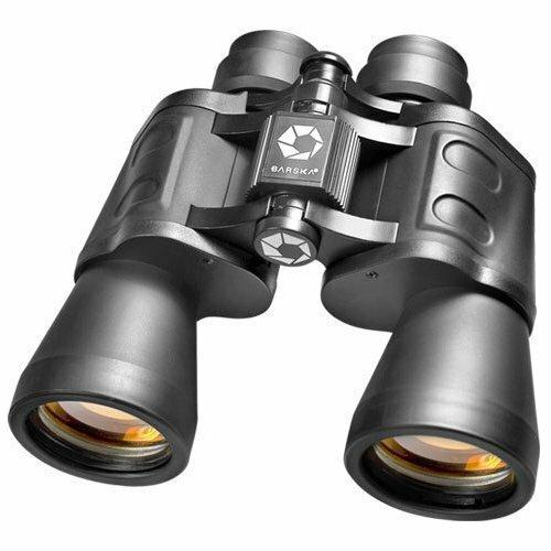 Barska AB10276 - 10x50 X-Trail Wide Angle Binoculars