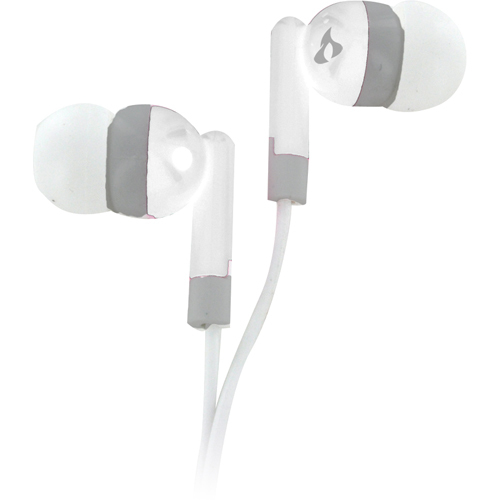 Hoffco Brands 06-12030 Earphone - Stereo