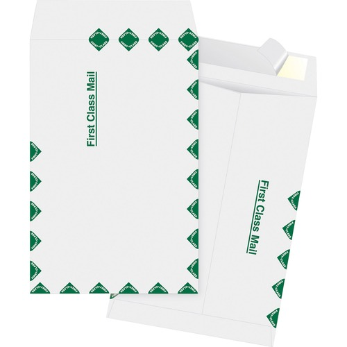 Bus. Source First Class Mail Catalog Envelopes   by Plexsupply
