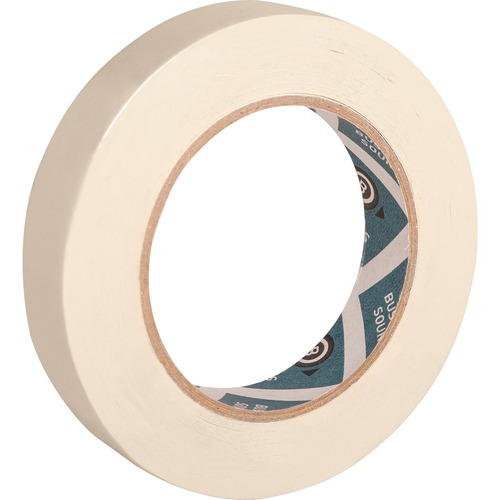 Bus. Source Utility-purpose Masking Tape | by Plexsupply