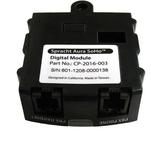 Spracht Soho Aura Digital Adapter Module for Conference Phone