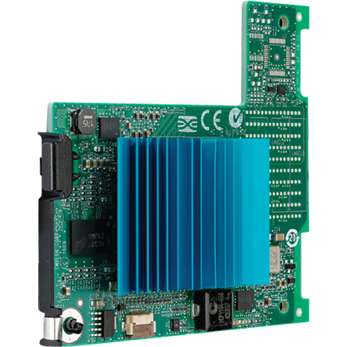 Emulex OneConnect OCM10102-F-M Fibre Channel Host Bus Adapter