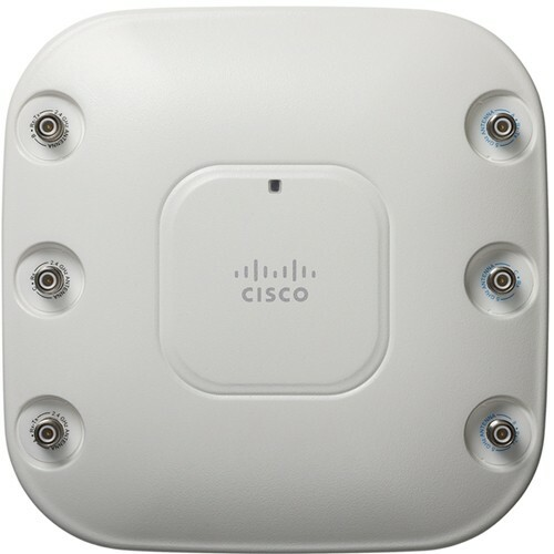 Cisco Aironet 1261N IEEE 802.11n (draft) 300 Mbps Wireless Access Point