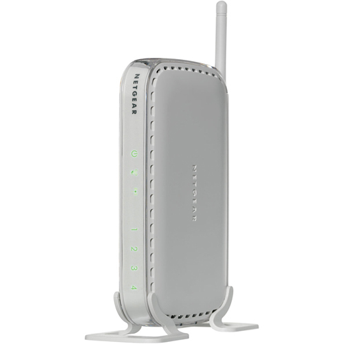 Netgear WN604 IEEE 802.11n 150 Mbps Wireless Access Point - ISM Band
