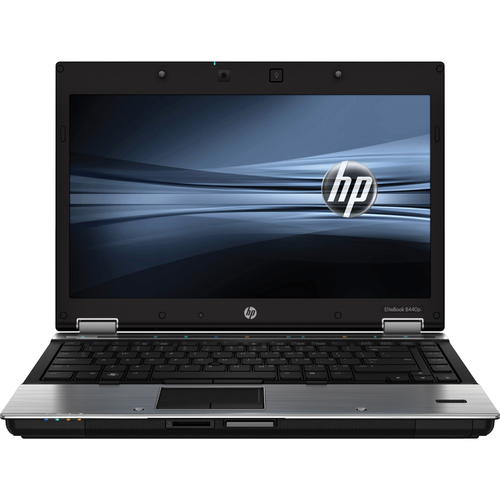 "HP EliteBook 8440p VQ303EP 14"" LED Notebook - Core i5 i5-520M 2.4GHz"