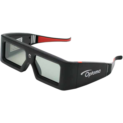 Optoma ZD101 Active Shutter 3D Glasses