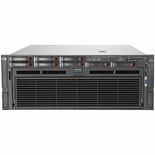 HP ProLiant DL585 G7 601362-001 Entry-level Server - Rack