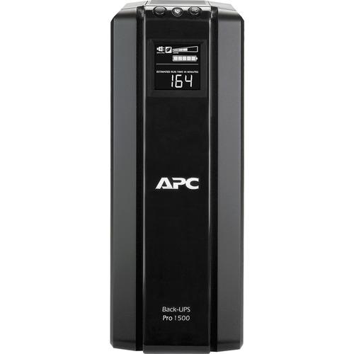 APC Back-UPS BR1500G 1500 VA Tower UPS