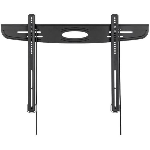Telehook TH-3060-LPF ultra-slim TV wall fixed mount universal VESA black