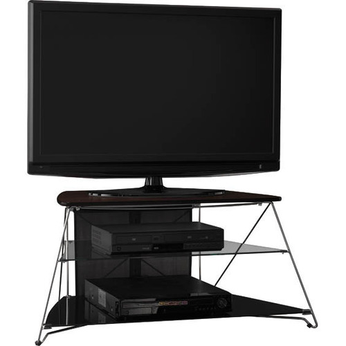 Bush Furniture Rhea MY11542-03 TV Stand