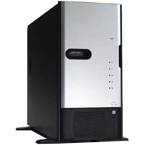 Chenbro SR105 System Cabinet - Mid-tower - Steel