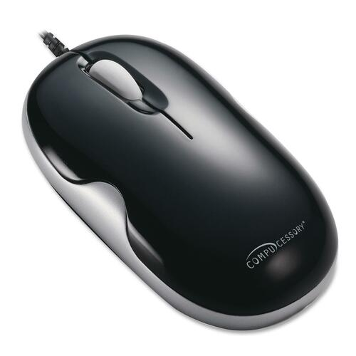 Compucessory 59016 Mouse - Laser Wired