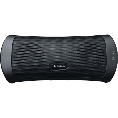 Logitech Wireless Speaker Z515 For Laptops, Ipad And Iphone(980-000426)