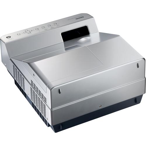 Sanyo PDG-DWL2500 2500 Lumens 1280 x 800 WXGA 2000:1 DLP Projector