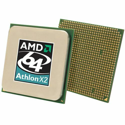 AMD Athlon II X2 260 3.20 GHz Processor - Socket AM3 PGA-941