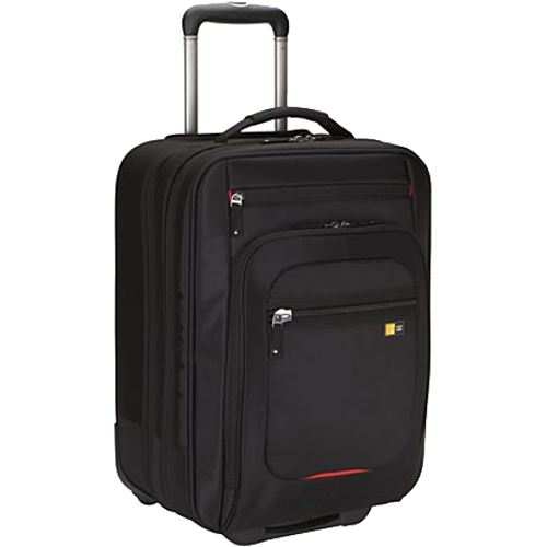 Case Logic ZLRP-117 Multi Purpose Case - Roller - Nylon - Black