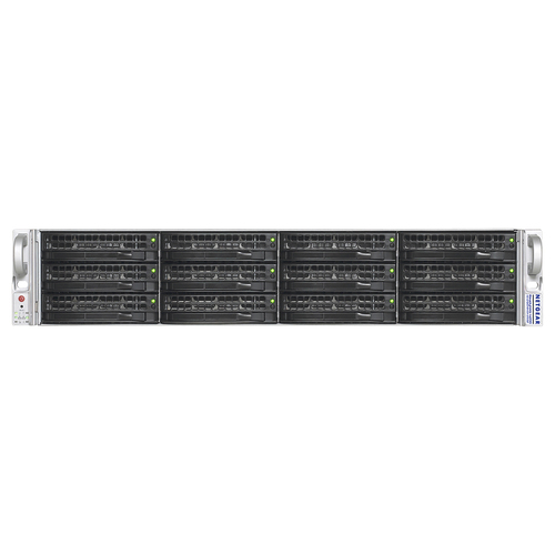Netgear ReadyNAS RN12S0620 Network Storage Server