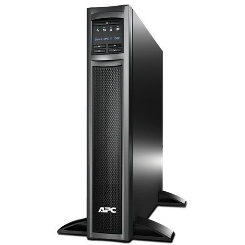 APC Smart-UPS SMX1500RMI2UNC Line-interactive UPS - 1.50 kVA/1.20 kW - 2UTower/Rack Mountable (duplicate of item # 475431)