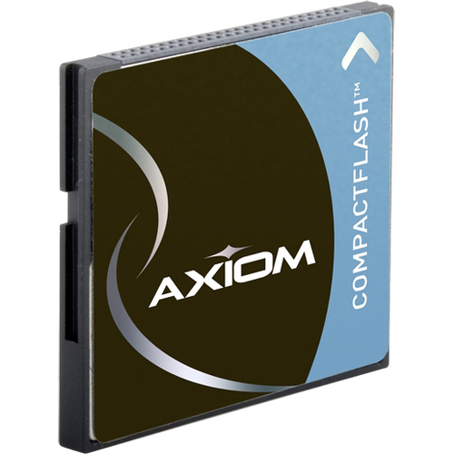 Axiom CF/16GBH-AX 16 GB CompactFlash (CF) Card - 1 Card