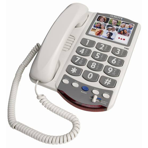 Plantronics P400 Standard Phone