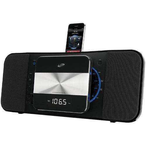 DPI IHP310B Micro Hi-Fi System