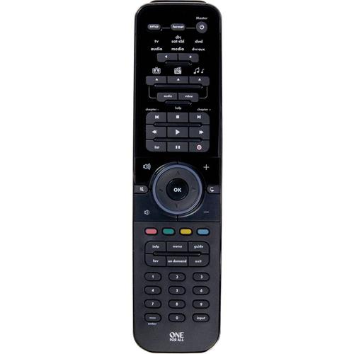 Audiovox OARI06G Universal Remote Control