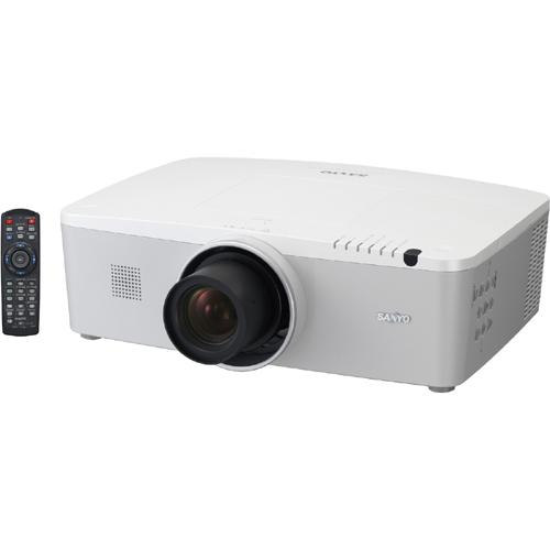 Sanyo PLC-WM4500L 4500 Lumens 1280 x 800 WXGA 800:1 LCD Projector
