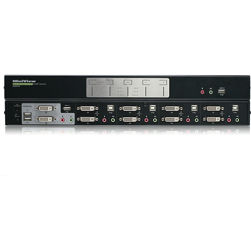 IOgear GCS1644TAA KVM Switch