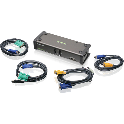 IOgear GCS1742TAA KVM Switch