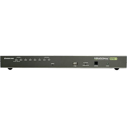 IOgear GCS1808TAA KVM Switch