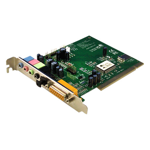 Voyetra Turtle Beach Riviera TBS-3429 Sound Board
