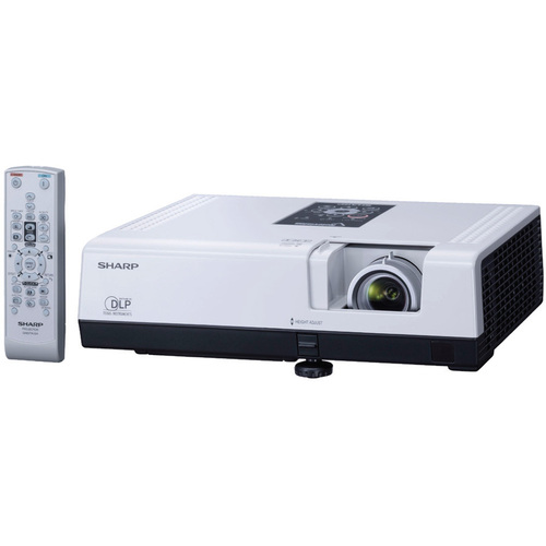 Sharp Notevision XR-55X 2700 Lumens 1024 x 768 XGA 2000:1 DLP Projector