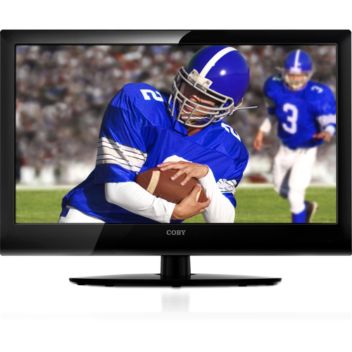 "Coby LEDTV2426 24"" 1080p 1920 x 1080 1000:1 Widescreen LED TV"