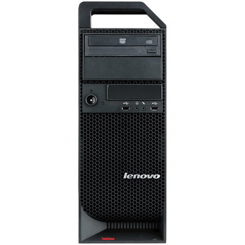 Lenovo ThinkStation 4158D6U Workstation - 2 x Intel Xeon E5620 2.40 GHz - Tower