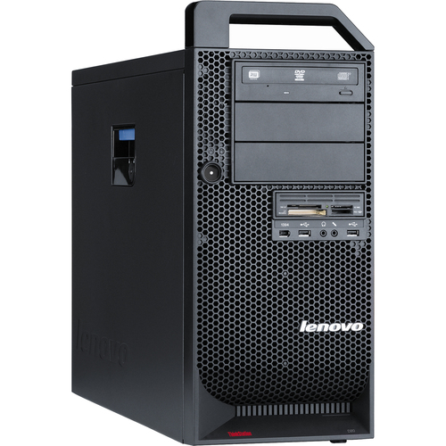 Lenovo ThinkStation 4158E5U Workstation - 1 x Xeon X5677 3.46 GHz - Tower