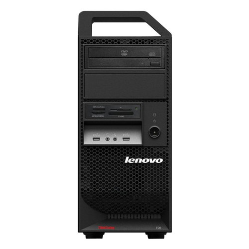 Lenovo ThinkStation 422084U Workstation - 1 x Xeon X3470 2.93 GHz - Tower