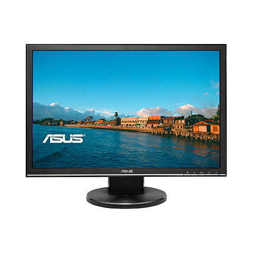 "Asus VW226T-TAA 22"" 1680 x 1050 50000:1 Widescreen LCD Monitor"