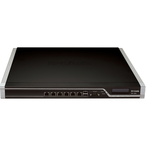 D-link NetDefend DFL-1660 VPN Appliance