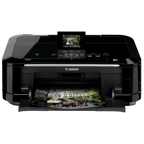 Canon PIXMA MG8120 Inkjet Multifunction Printer - Color - Photo Print - Desktop